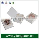 Wholesale cardboard badge packaging small gift box