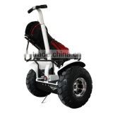 Best quality 72 voltage powerful standing off road electric golf mobility scooter with handle