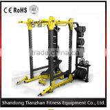 Hammer Strength HD TZ-6073 Power Rack/body strong fitness/gym shoulder fitness
