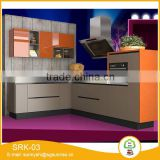 European Style Modern Kitchen cabinet