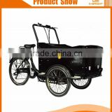 Ebrighting brand home electric cargo bikes family use