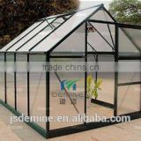 4mm polycarbonate glazing sheet for greenhouse