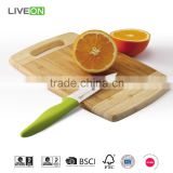 High Quality Eco-Friendly Bamboo Chopping Board