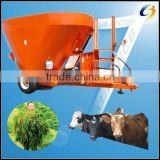 Popular cow farm machine cow straw feed cutting machine