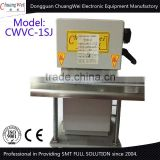 China PCB depaneling machine / pcb separator /pcb cutting machine