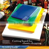complete inspecifications commercial colour chopping board with low price