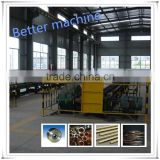 steel pipe copper bar cold drawing bench, steel wire cold drawing machine price