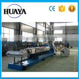 NEW Drip irrigation pipe blowing machine / plastic inline drip irrigation pipe making machine