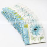 Popular Fold Paper Napkins For Christmas Day