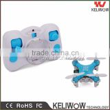best selling 2.4G remote control micro drone mini rc plane with camera                                                                         Quality Choice