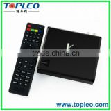 Factory Price! Amlogic S805 Android TV box HD k1+T2 Combo tv box                                                                                                         Supplier's Choice