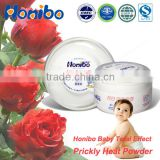 140g Brands name refresh skin care baby powder