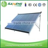 High Efficiency Heat Pipe Tube Solar Collector For Swimming Pool Heater                                                                         Quality Choice