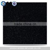 Chinese Wholesale Price Absolute Polished Black Granite Tile