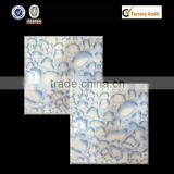 polished crystal bathroom floor tile stickers
