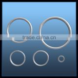 Fishing gear ceramic/sic/alumina/zirconia ring