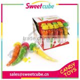 Pepper Shape Candy Toys