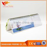 Chinese wholesale suppliers custom poster calendar printing                                                                         Quality Choice