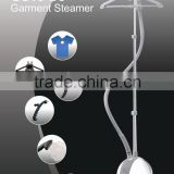 Commercial garment steamer