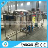 1-5TPD virtual refinery crude oil machine                                                                         Quality Choice