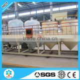 High output oil rate crude soybean oil refinery equipment