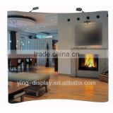 Hot Sales Exhibition Outdoor advertising Spring banners of advertising equipment for sale