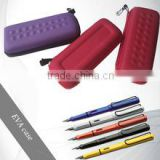 EVA pencil case of EVA smiggle pencil case of PU leather pencil box of wholesale EVA pencil bag of zipper pencil case