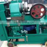 Semi-automatic Rebar Splicing Coupler and Threading Machine Manufacturer