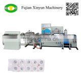 Automatic multi rolls toilet paper packing machine price                                                                                                         Supplier's Choice