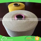 oeko-tex certification hand knitting yarn for carpet 100g balls multi-ply hand knitting yarn