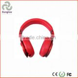wireless stereo headphone with sd card slot