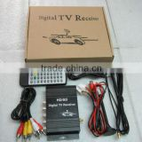ATSC car digital tv tuner