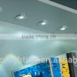 ISO9001 approved LED cabinet Lamps,1w led spot light for cabinet,DIY led kitchen furniture light