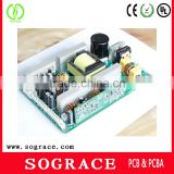 electronic android pcb board , pcb assembly design