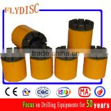Natural Surface-set Diamond Core Drill Bit
