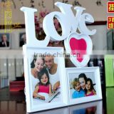 2016 Latest New Christmas Gift Different Size Collage Photo Frame Factory&Supplier&Seller&Distributot
