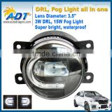 2016 Hot selling auto led fog light for SUZUKI Swift, Shangyue, ALTO, Splash