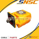 Hot sales! high quality small hydraulic motor pump for LonKing CDM835E