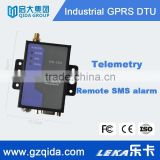 wifi DTU wireless data transfer unit with SIM card used in reservoir gate remote control system and other similar system