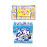 Fruity candy brands fresh strips mini mints VC-F028