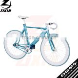 track bike/tracking bike/bicycle racing bike/adult bicycles with colorful chain
