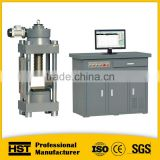 200 ton compression testing machine concrete strength tester