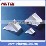 Winton 60 degree optical prisms glass