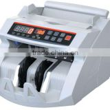 professional currency detector machine