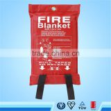 EN1869 kitchen fire blanket Roll