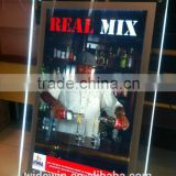 LED Lightbox Slim Light Box display light box bar LED light box