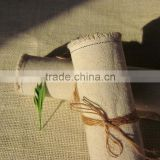 factory price clothes fiber flax manufaturer