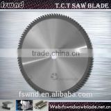 fswnd long cutting life Japan SKS-51 saw blank tct circular saw blade for cutting poly-glass