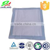 Manufacturers selling disposable sanitary mattress mattress pad adult nursing baby diaper production wholesale baby