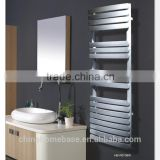 HB-R0708W Steel Ladder Tube Heated Towel Warmer
